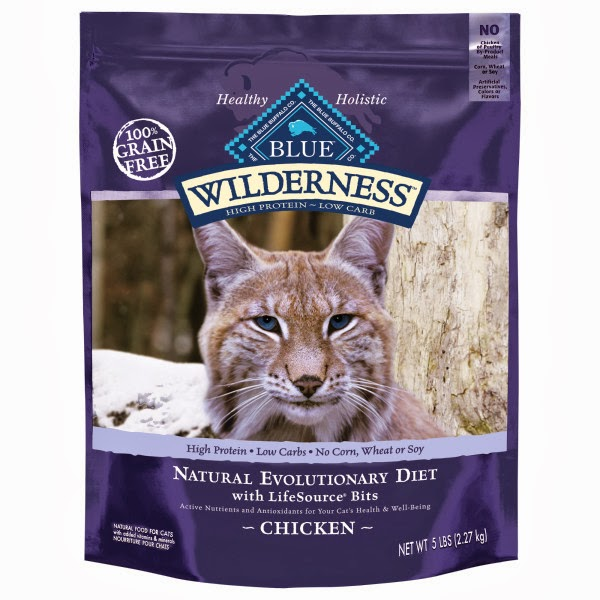 The Wellness grain-free dry cat food are the premium cat food in Wellness. If you order the Core Original Fish & Fowl Recipe 12 lb. bag, you will get free shipping services and 1% discount in price. It is not a big discount.