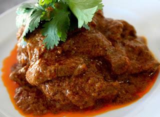 Resep Rendang Daging Istimewa Khas Padang