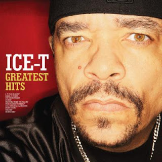Ice-T - Greatest Hits (2014) Flac