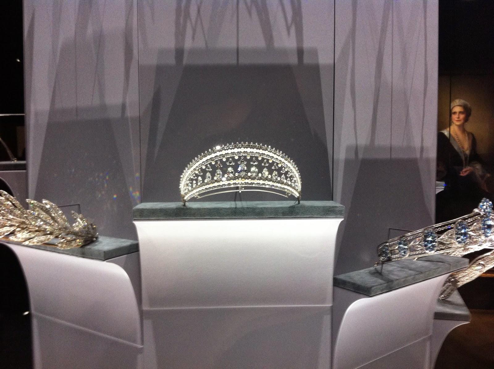 Luxe, exposition Cartier