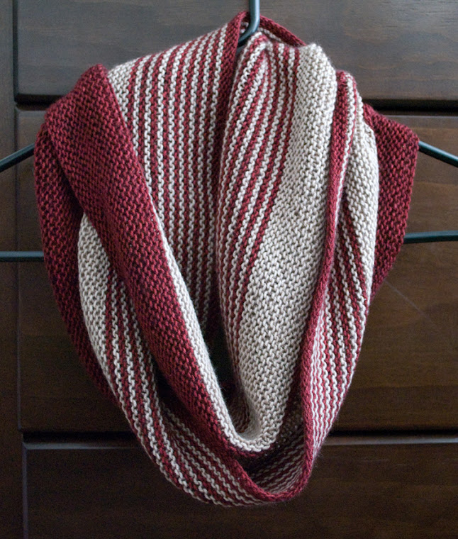 Rayas Cowl &amp; Scarf