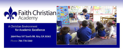 Fully Accredited Christian School
