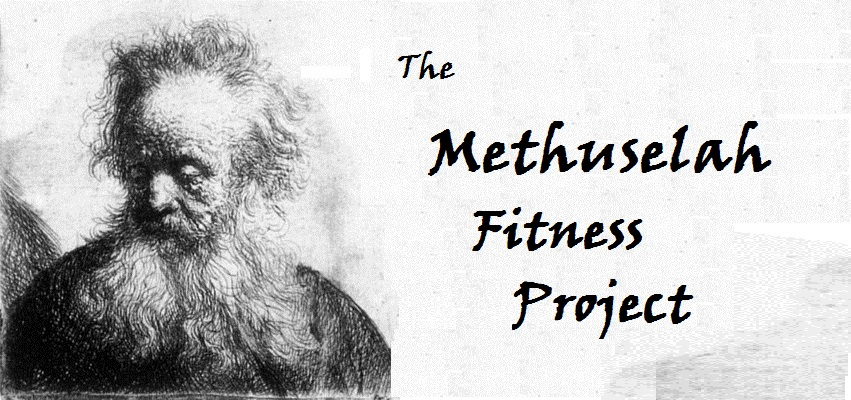 The Methuselah Fitness Project