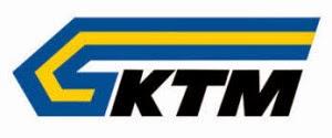 Jawatan Kosong Keretapi Tanah Melayu Berhad KTMB Tarikh Tutup 3 Oktober 2014