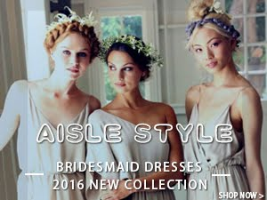 Collection 2016 Bridesmaid Dresses