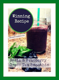 Winning Smoothie Recipe