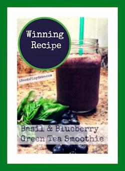 Winning Smoothie Recipe