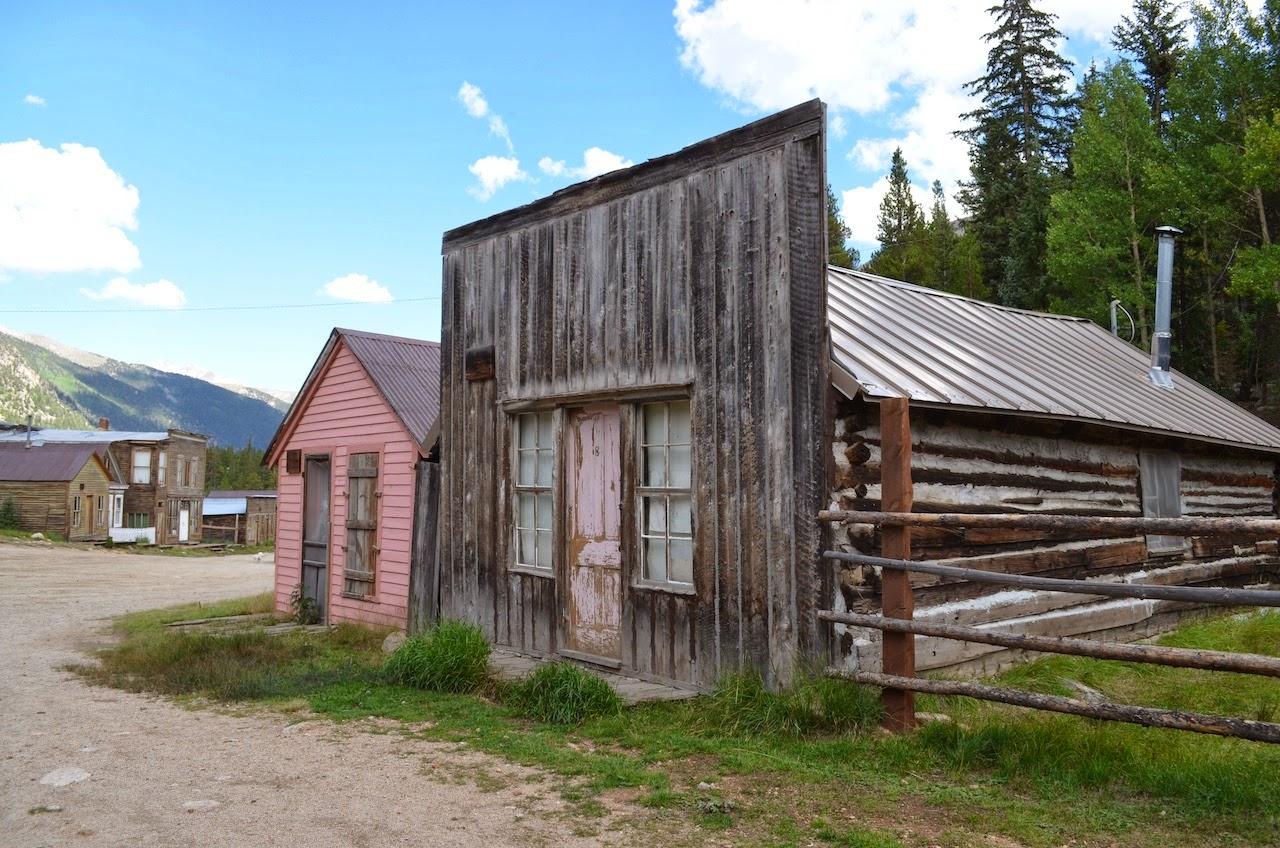 Urban Exploration Colorado 39 S Abandoned Mines Mary Murphy