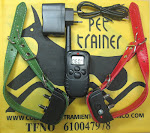 PET TRAINER Nº6 PLUS RECARG (DOBLE) DISPLAY DIGITAL 80€