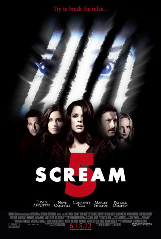 Image - Scream-5.png | Fanon Wiki | Fandom powered by Wikia