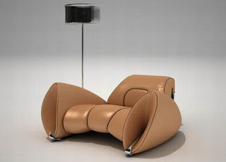 Modern Stylish Sofa Chairs Designs