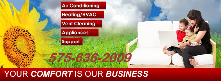 Las Cruces Air Conditioning Repair