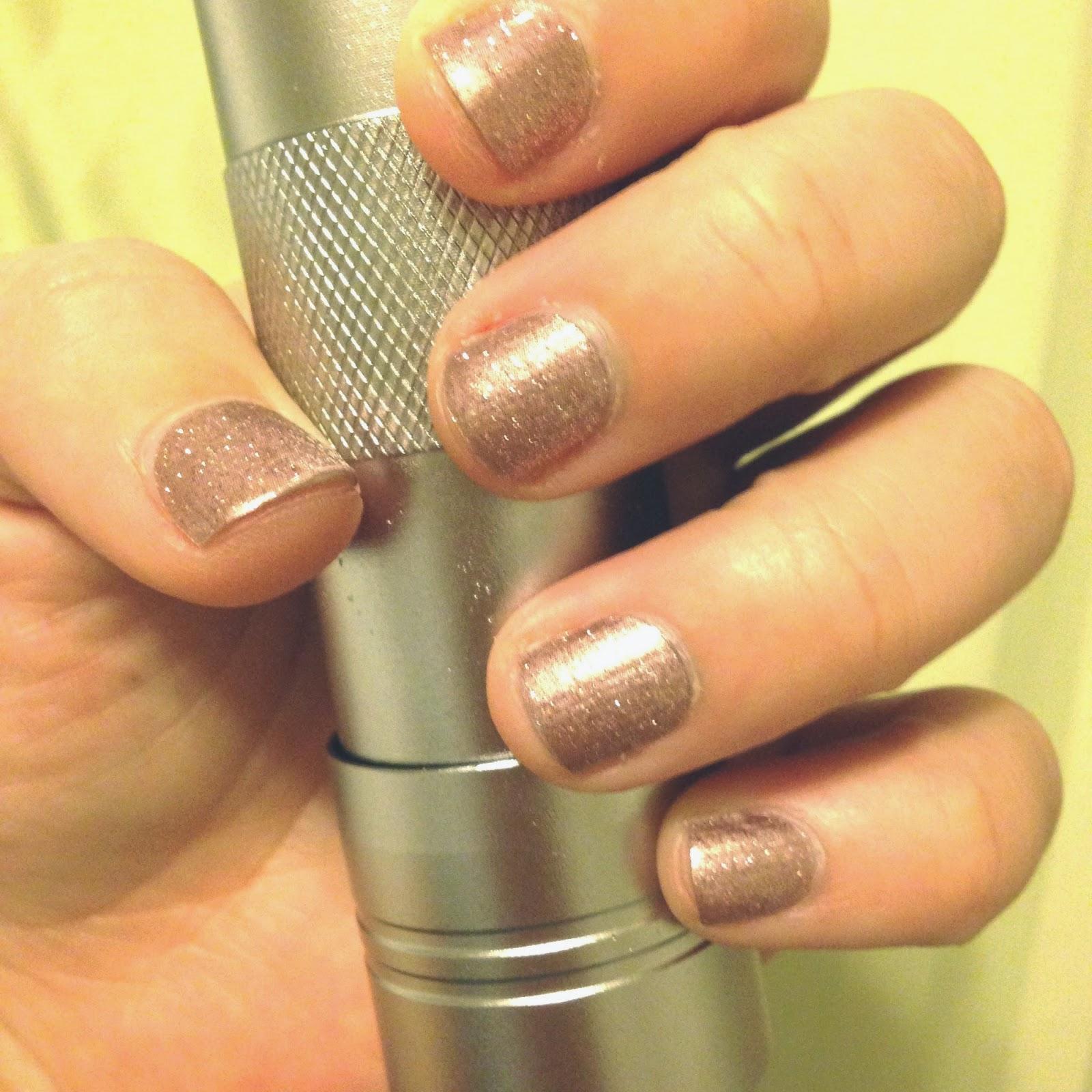 Always Aubrey: Review: Jamberry Nail Wraps