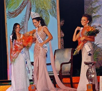 miss cayman islands 2011 semifinalists,lindsay,japal