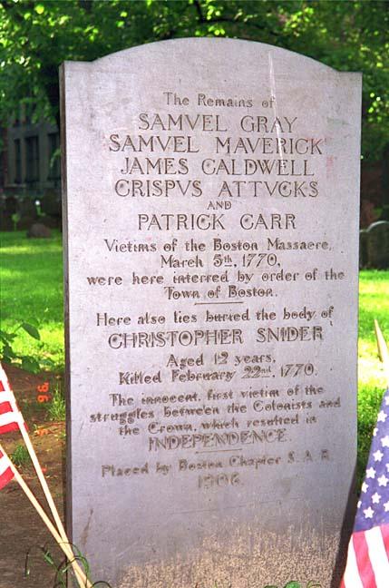 persuasive essay on boston massacre