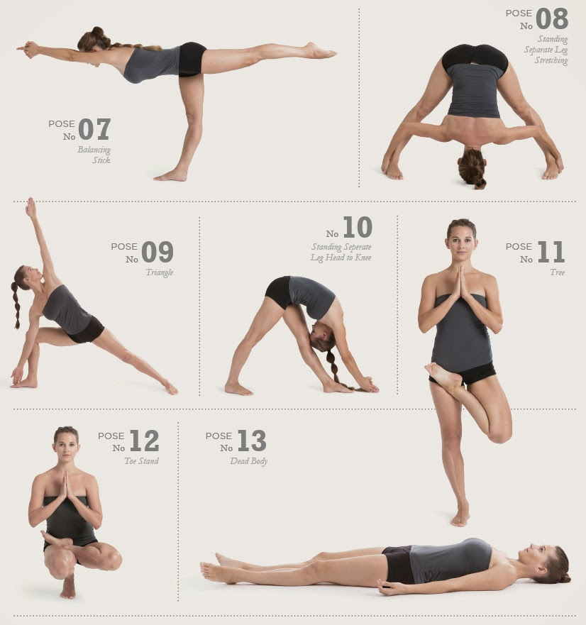 30 consecutive days of Hot Bikram Yoga....Can you learn to LOVE ...