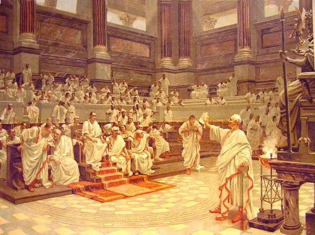 Negocio juridico romano