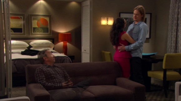 Last Man Standing US Season 2, Episode 15 U2013 Breaking Curfew Part 86