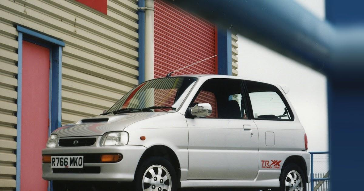 Car And Car Zone Daihatsu Cuore 1997 New Cars Car Reviews Car