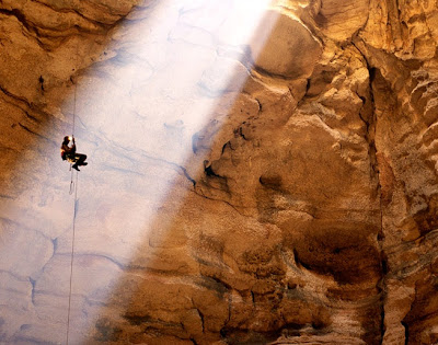 Majlis al Jinn Cave, Oman: Known as the meeting place of the Jinn