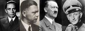 What do these Nazis all have in common?