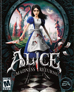 Download free Alice: Madness Returns
