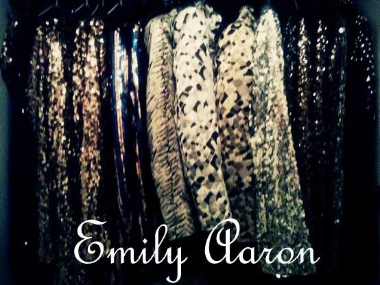 Emily Aaron