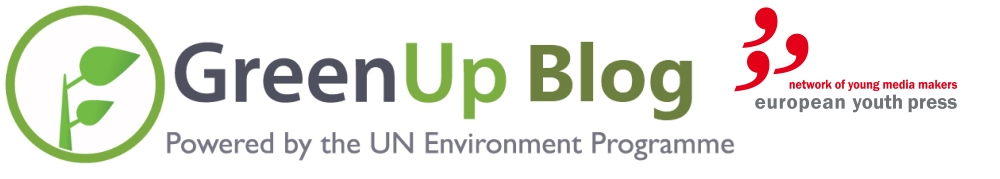GreenUp Blog
