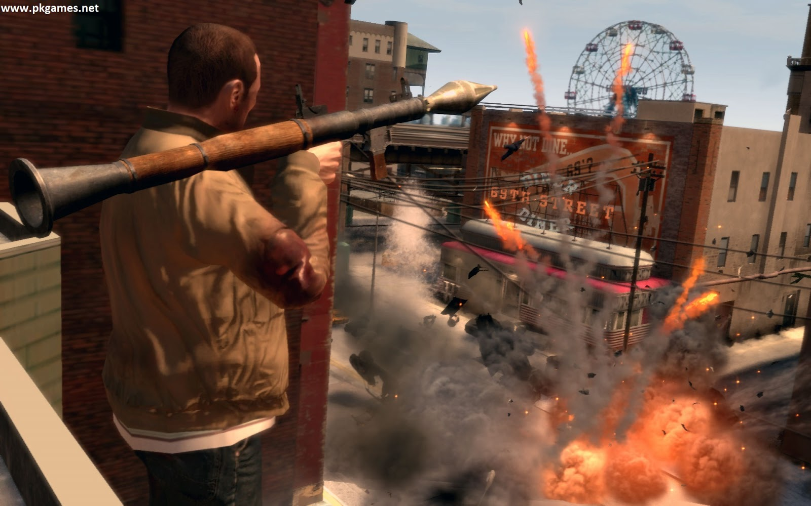 Download Games Under MB Highly Compressed PC Gameslay