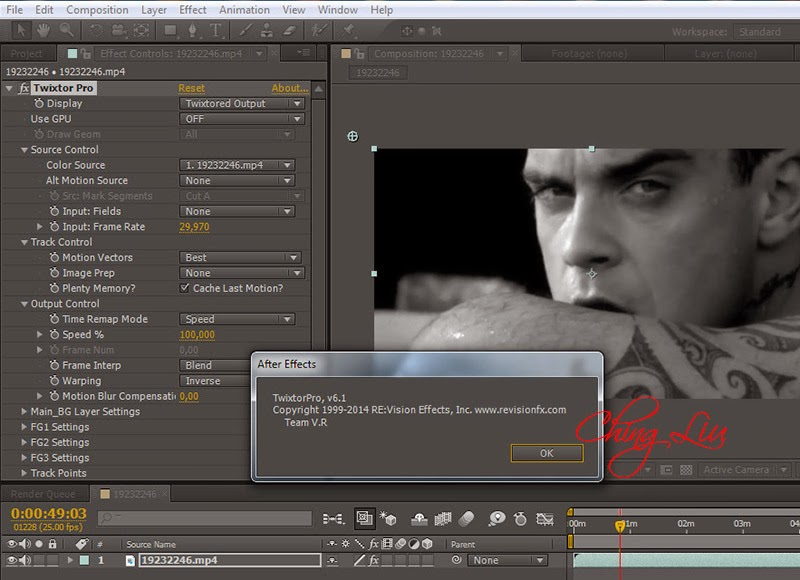 how to make blur effect in adobe premiere pro