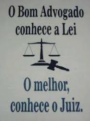 Consulte sempre um advogado!