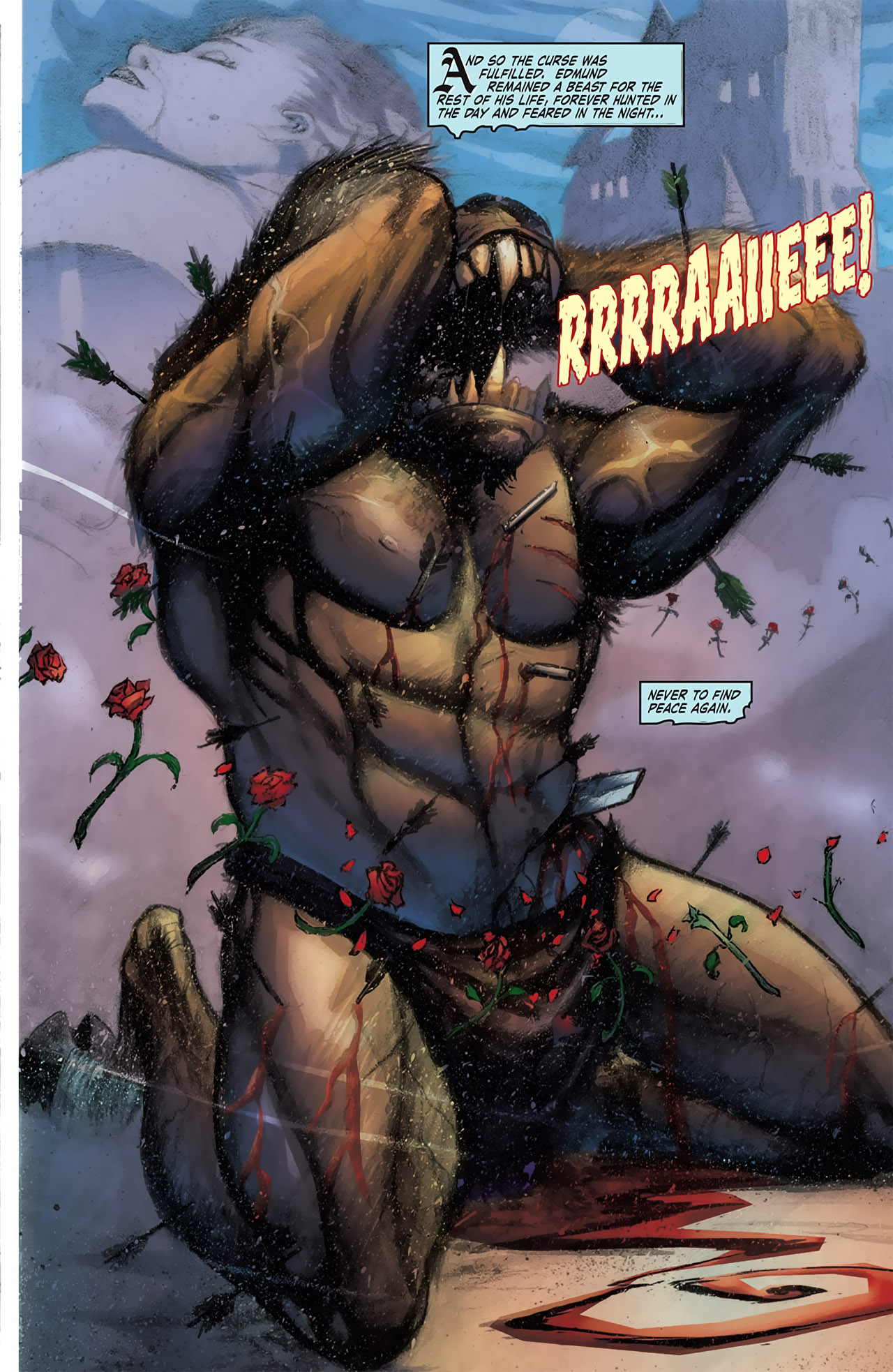 Grimm Fairy Tales (2005) Issue #14 #17 - English 18