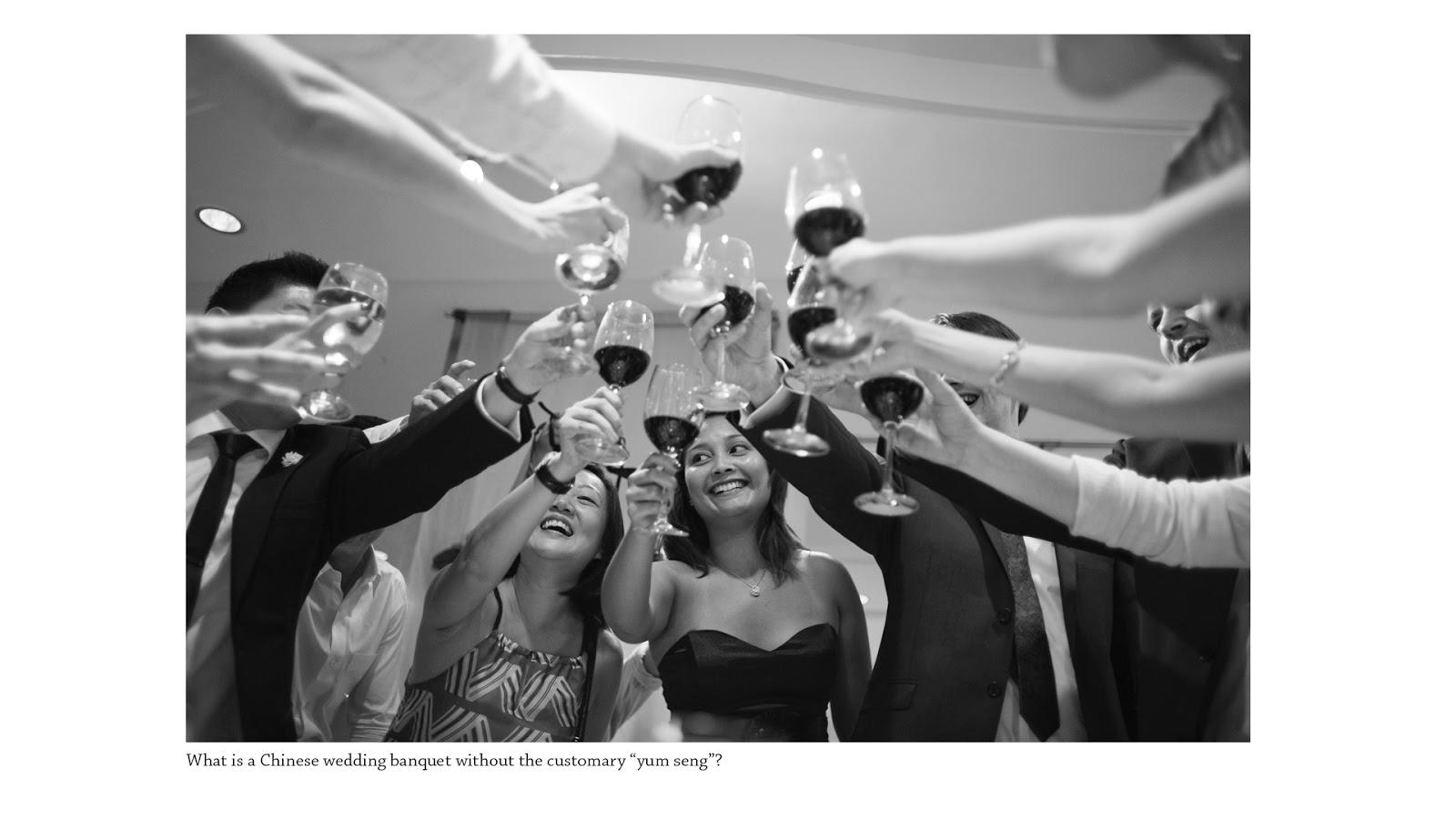 fairmont hotel toast