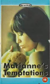 Marianne's Temptations 1973