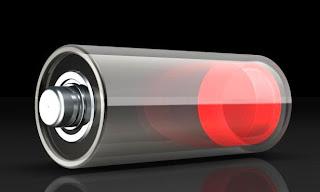 Calibra batería dure al máximo