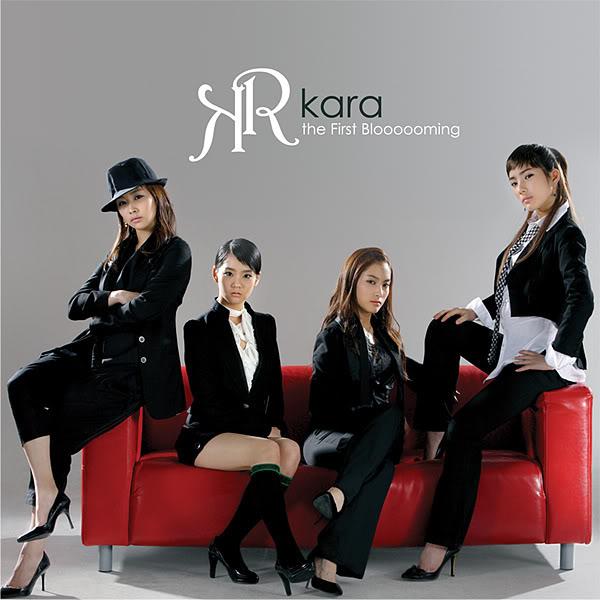 Asia Sarang: KARA - The first ...