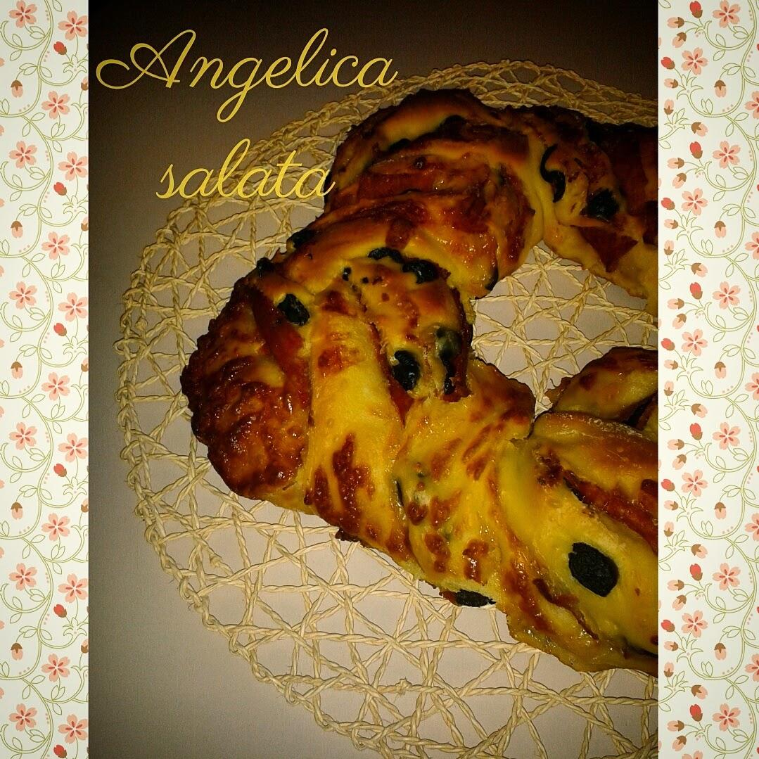 angelica salata bimby