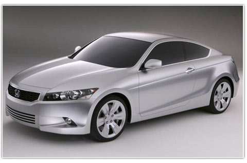 Auto Cars New 2012 Honda Accord Fuel Economy Model