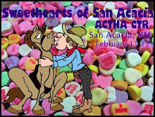 Sweethearts of San Acacia ACTHA CTR