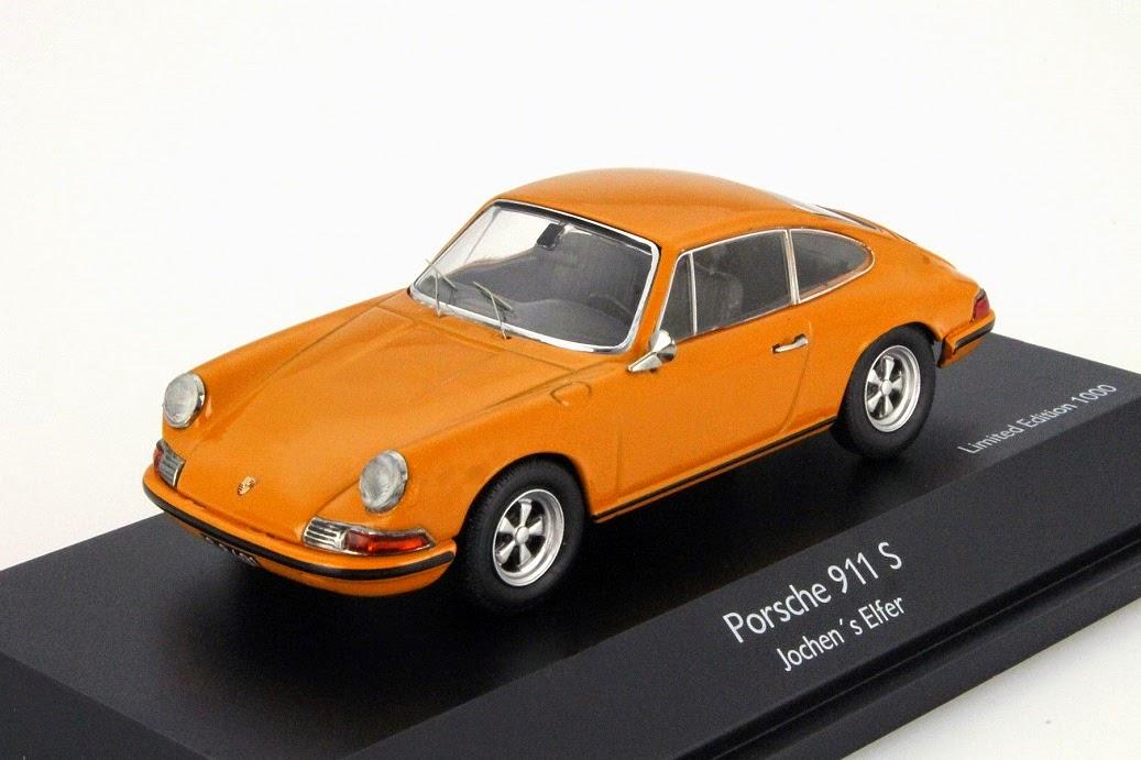 JP Glas Rücklicht SCHWARZER Rand SET passend für Porsche 911 Heckleuchte Blinker