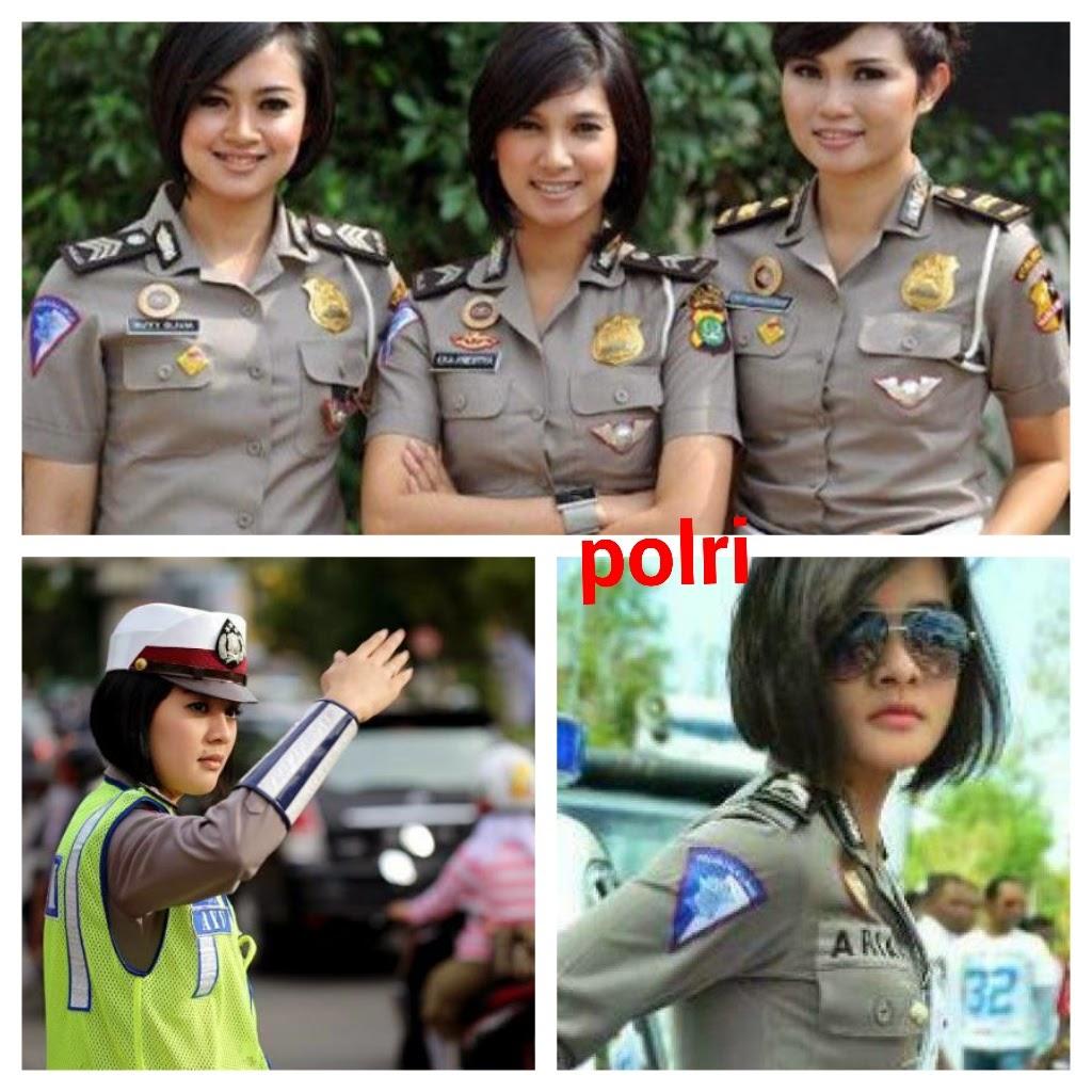 Pembukaan Penerimaan POLRI/POLISI Tahun 2015