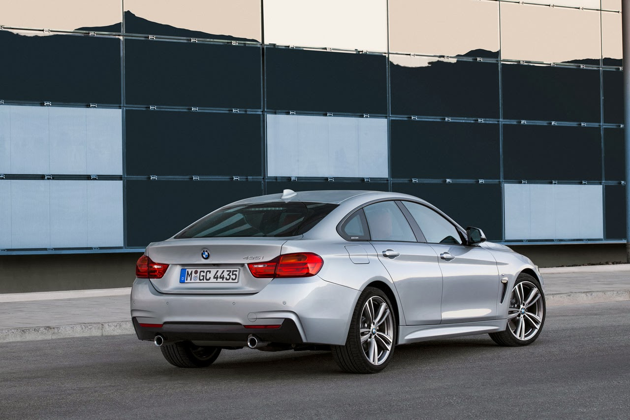 2015 bmw 4 series gran coupe might be a better 3 series sedan we obsessively cover the auto. Black Bedroom Furniture Sets. Home Design Ideas
