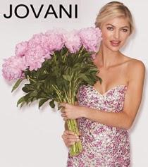 Бални рокли 2014 Jovani