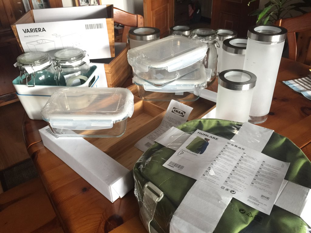 Lazy blog ya iba siendo hora de poner orden en la cocina - Lazy blog cocina ...