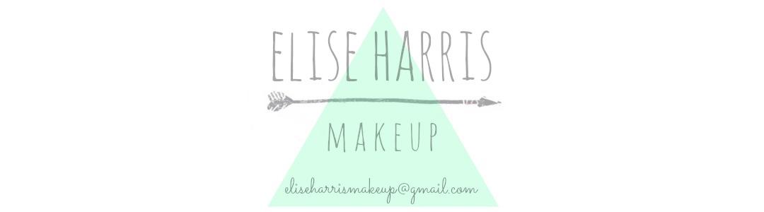 Elise Harris Makeup