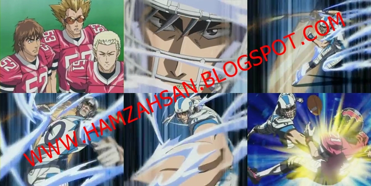 Eyeshield 21 Subtitle Indonesia - C3budiman