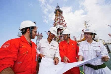 Keppel Corp - 2013 New Orders Tally At SGD7bn | Singapore Stock.