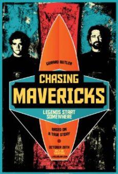 Huyền thoại lướt sóng - CHASING MAVERICKS 2012