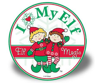 Elf Magic logo