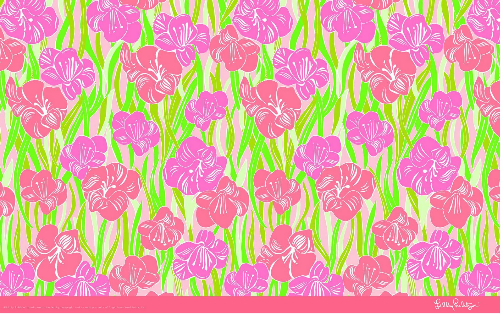 Free lilly pulitzer desktop wallpapers shopaholics anonymous blog